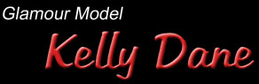 Glamour Model Kelly Dane - Images by Digital Willy
